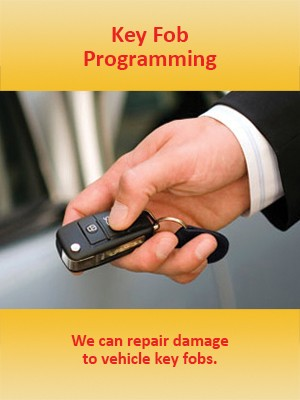 Car & Vehicle Locksmith in Pickering, Ajax, Whitby & Oshawa